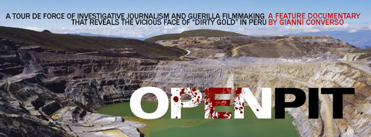 Open Pit documentar