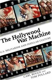 hollywood-ul and the war machine - documentar