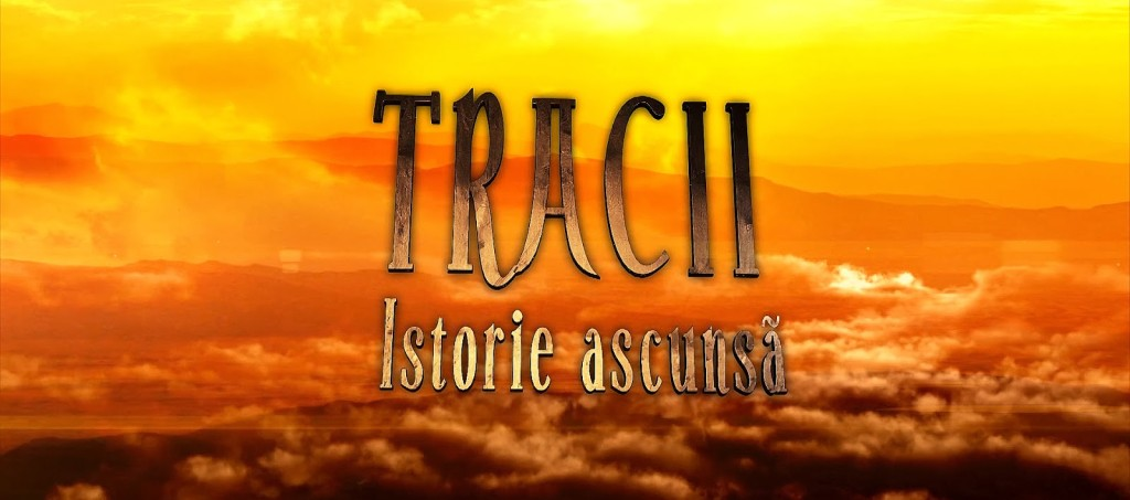 Tracii - Istorie Ascunsa - Documentar online subtitrat