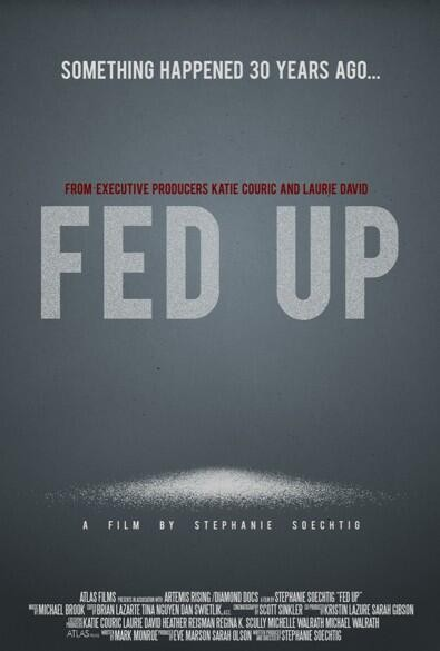 Fed-Up documentar