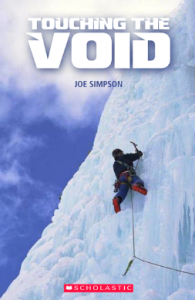 Touching the Void culmile neantului