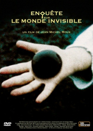 DVD Enquete sur- e monde invisible